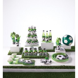 Maxi Pack Football 8 enfants